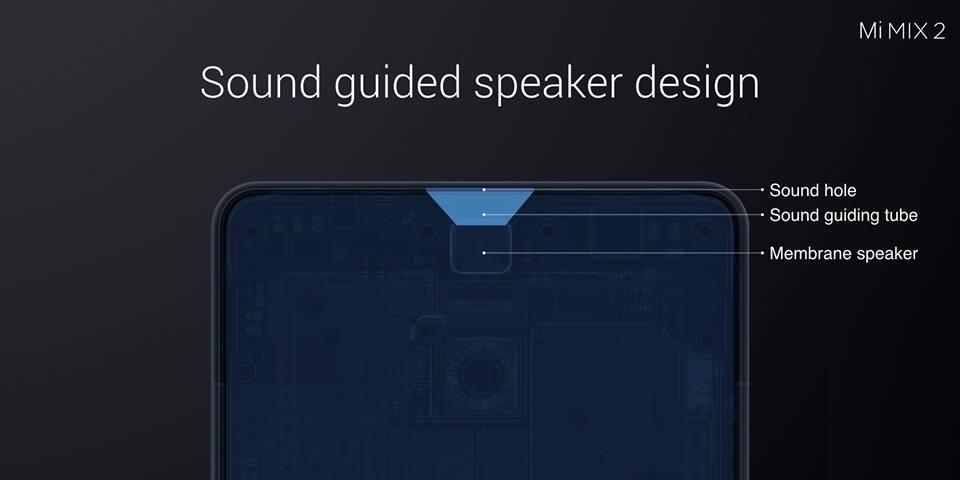 Acheter Xiaomi Mi Mix 2