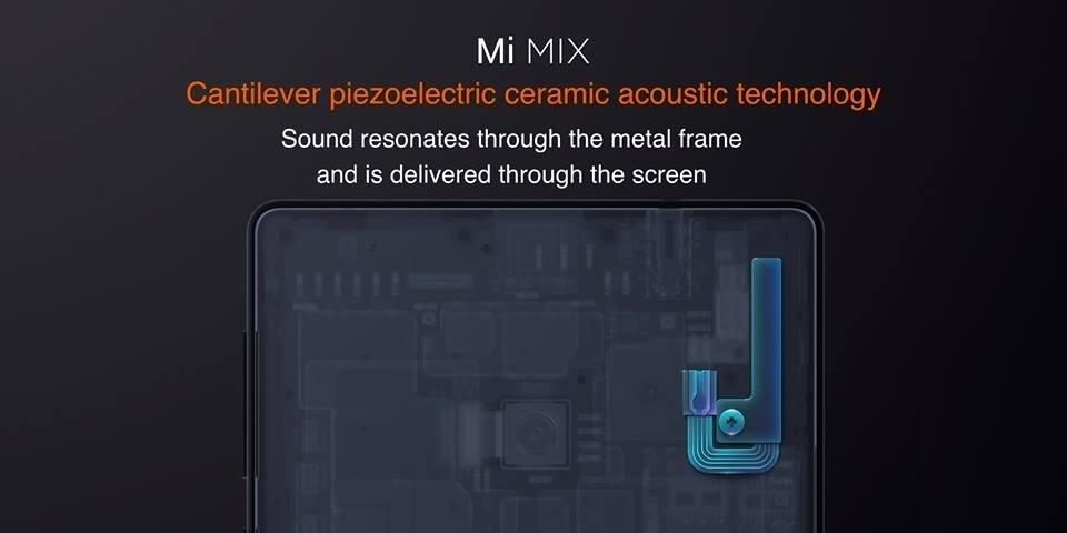 Promotion smartphone Xiaomi