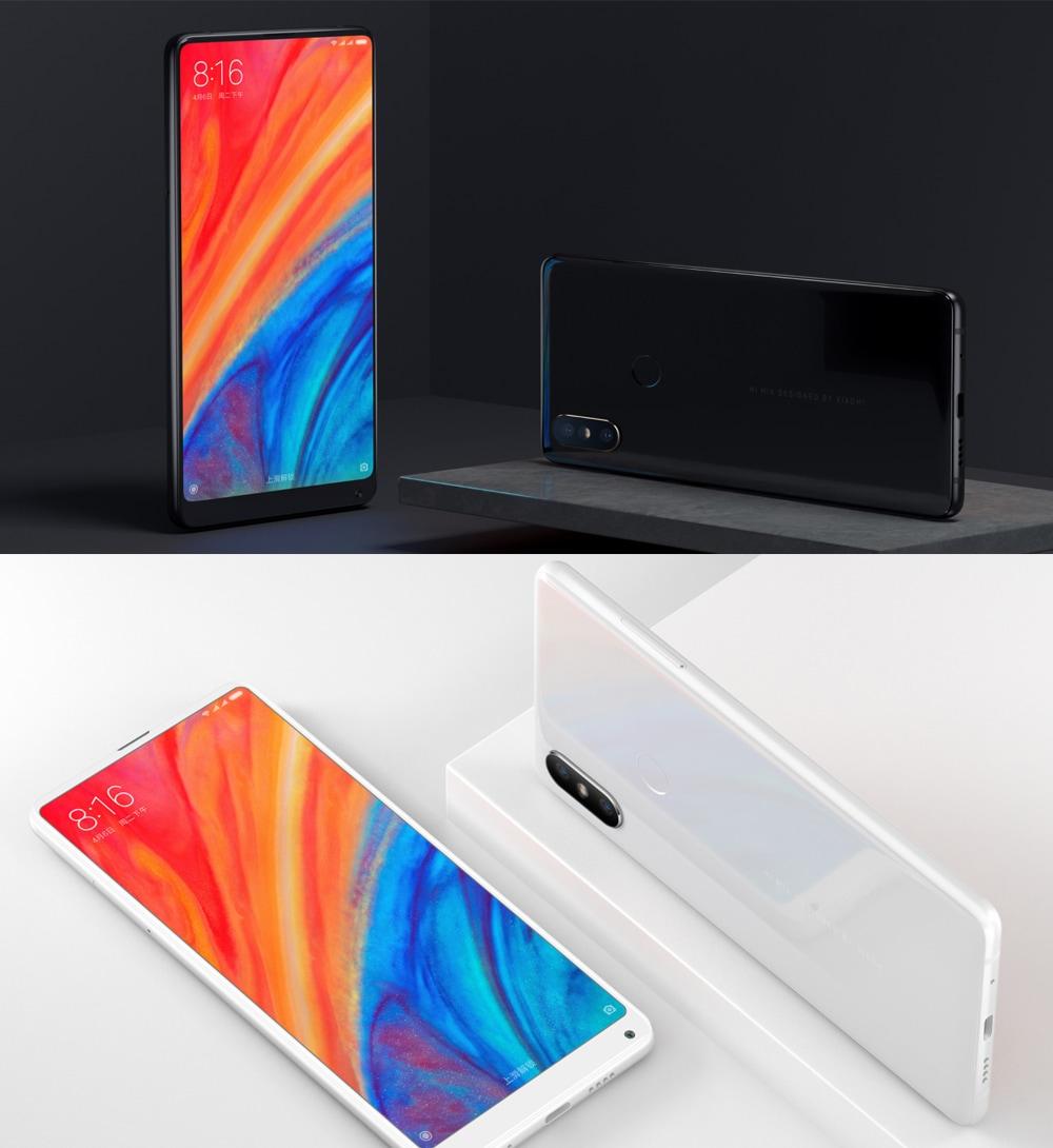 Acheter Xiaomi Mi Mix 2S