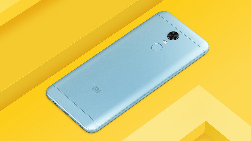 Redmi 5 Xiaomi