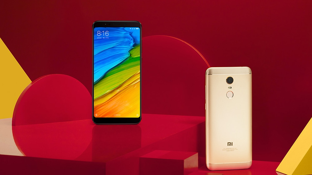Discount Redmi 5
