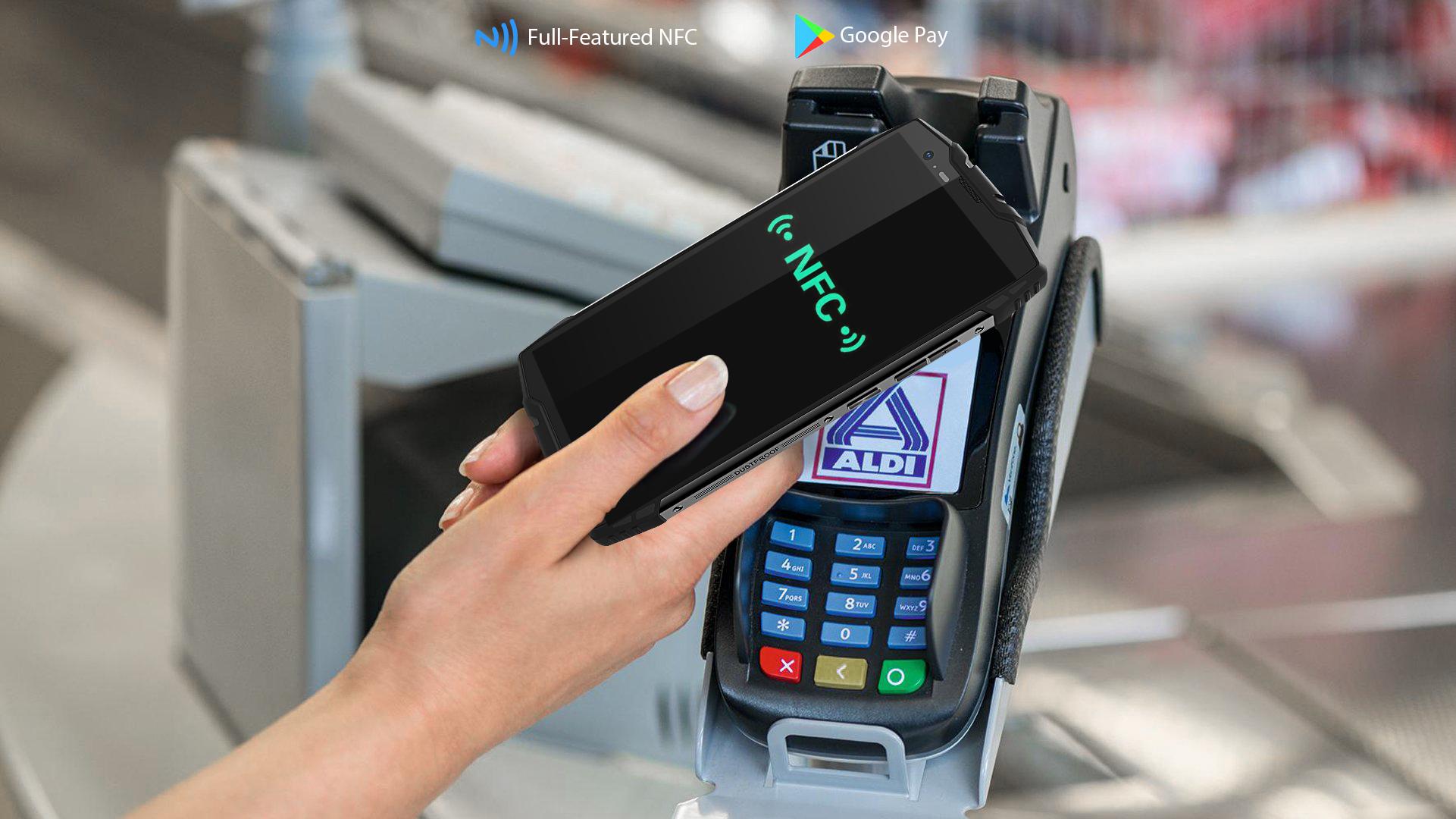 Soldes smartphones Blackview