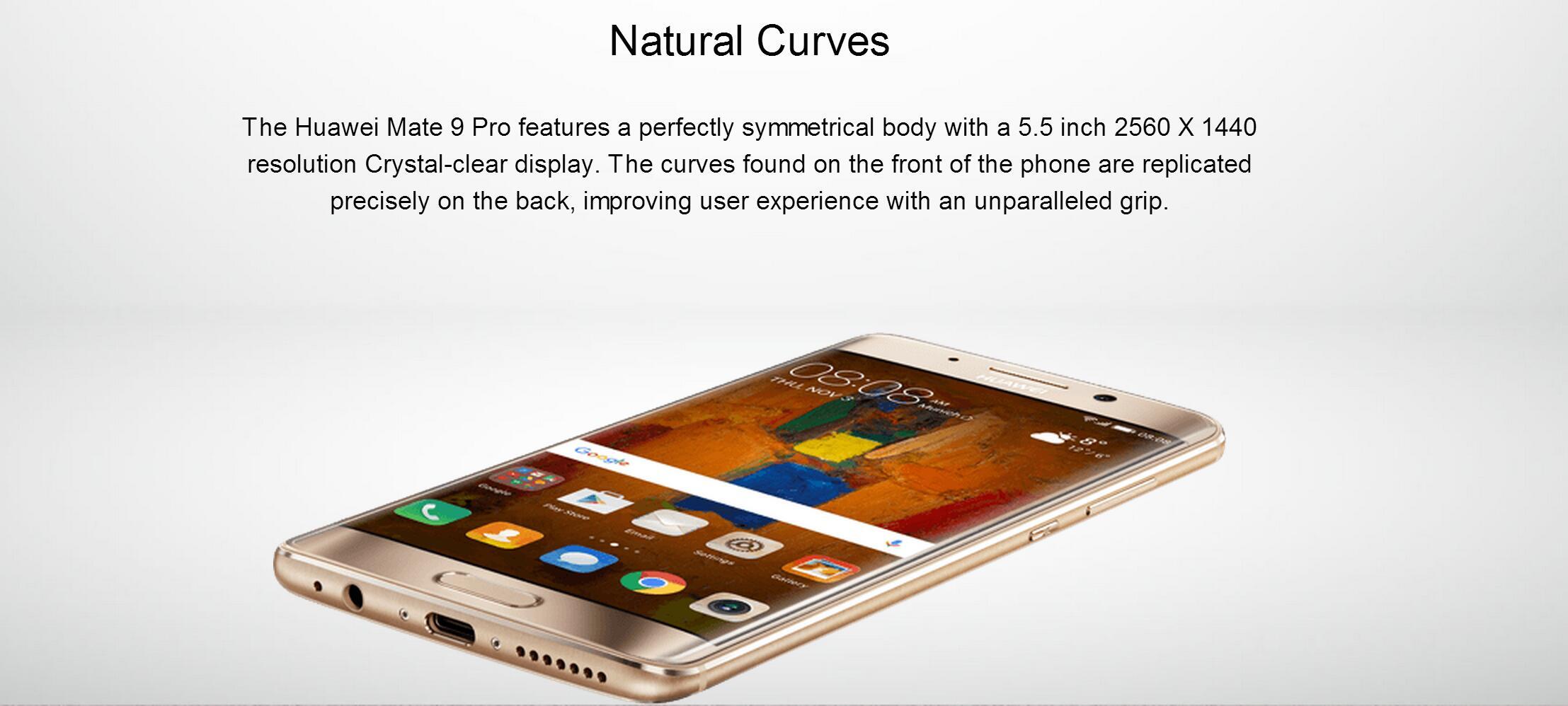 Huawei Mate 9 pro neuf