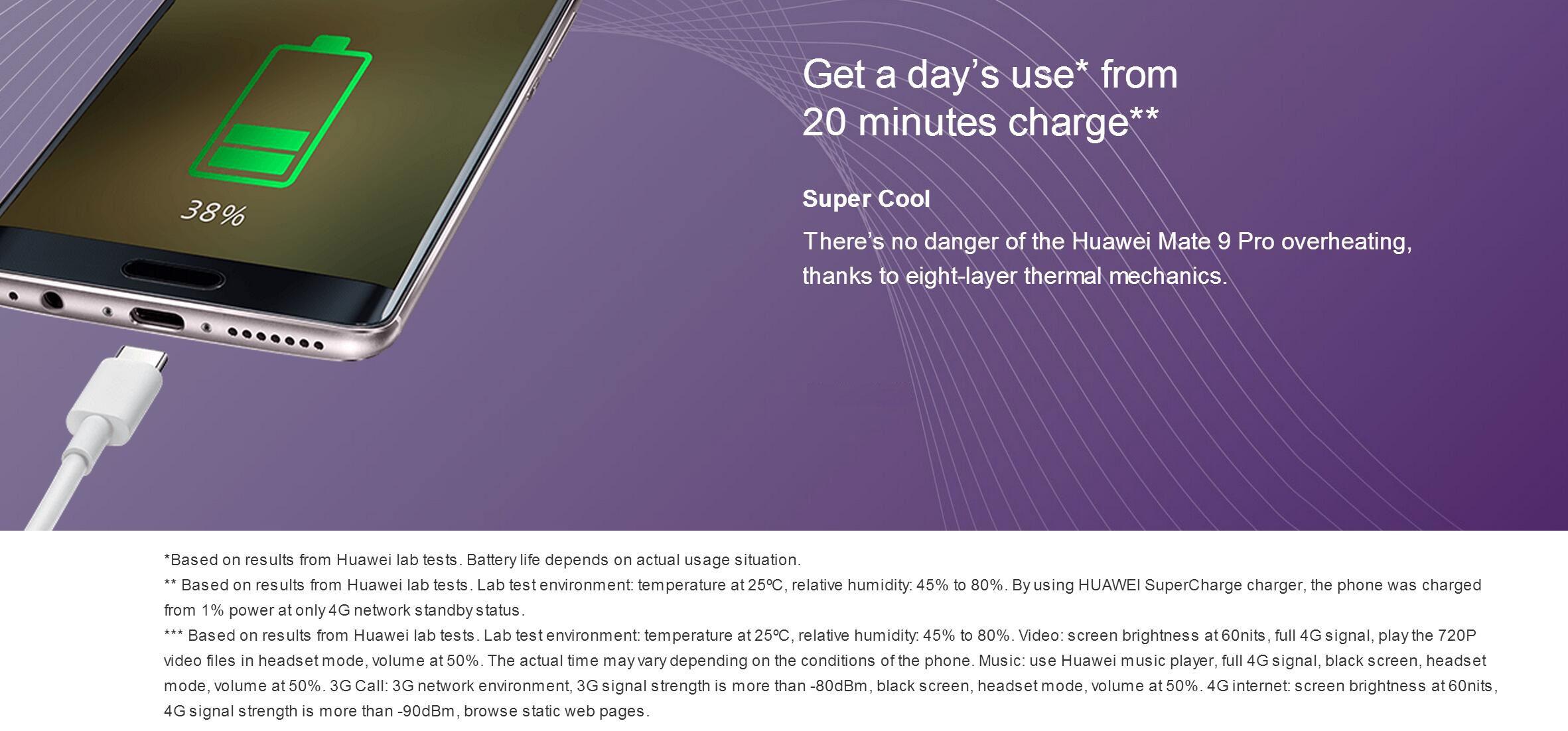 Huawei mate 9 pro pas cher