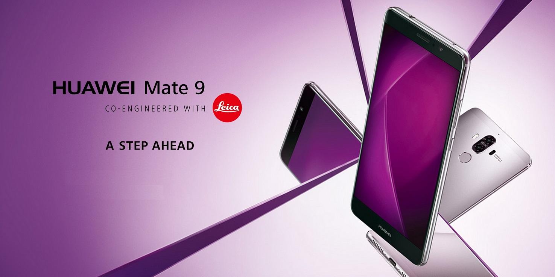 Huawei mate 9 discount