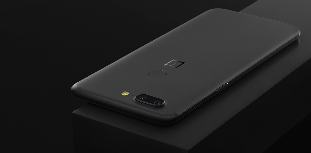 OnePlus 5T liquidation
