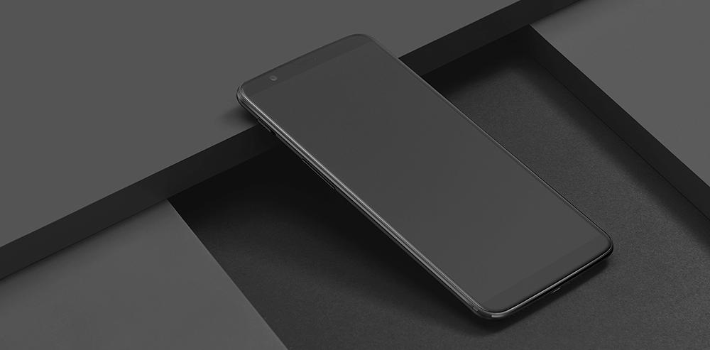 Promo OnePlus 5T