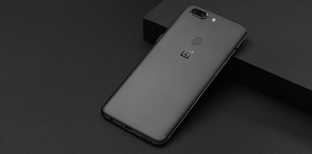 Offir OnePlus 5T