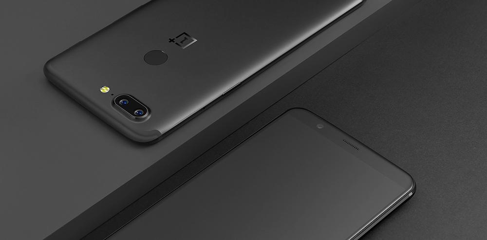OnePlus 5T meilleur prix