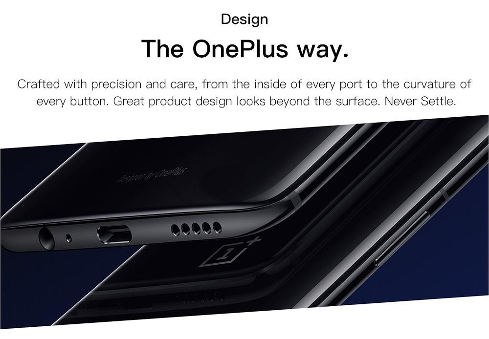 dépannage smarpthone OnePlus 6