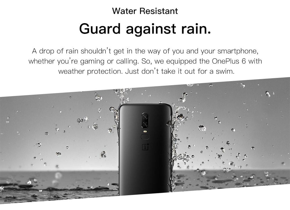 Acheter OnePlus 6 meilleur prix