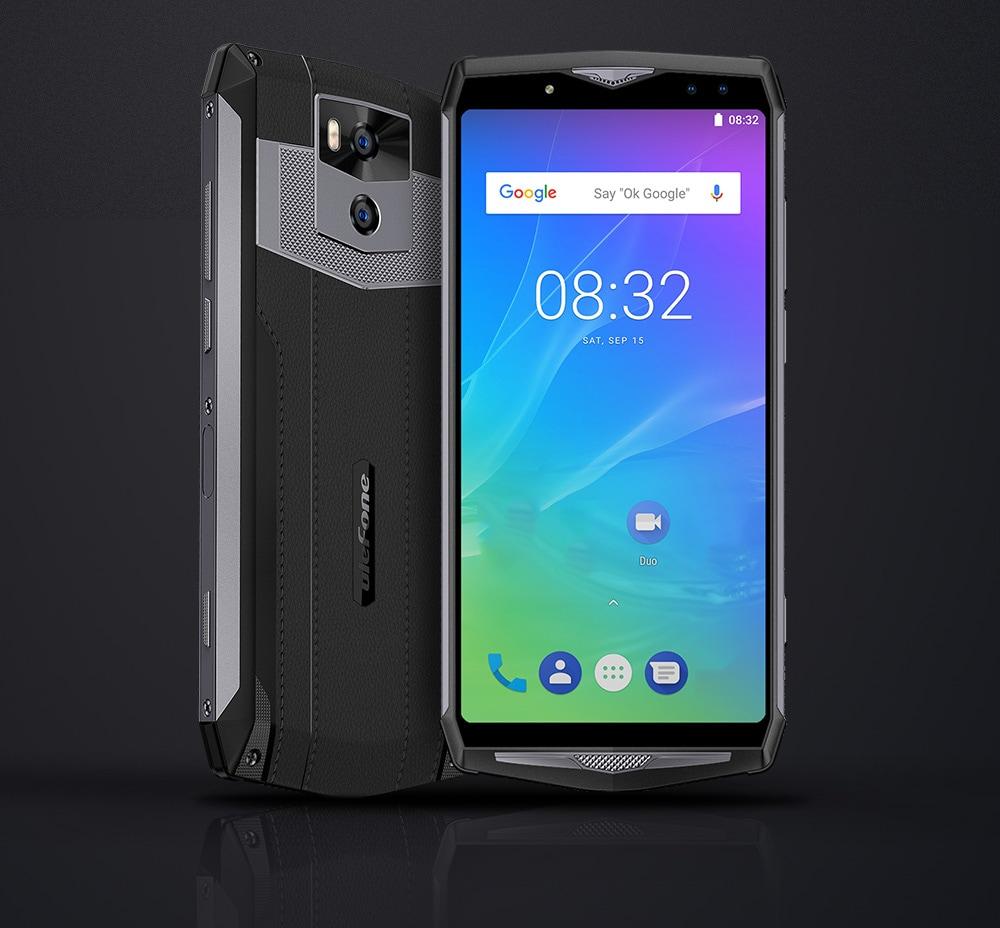 Smartphone Chinois Ulefone Power 5S