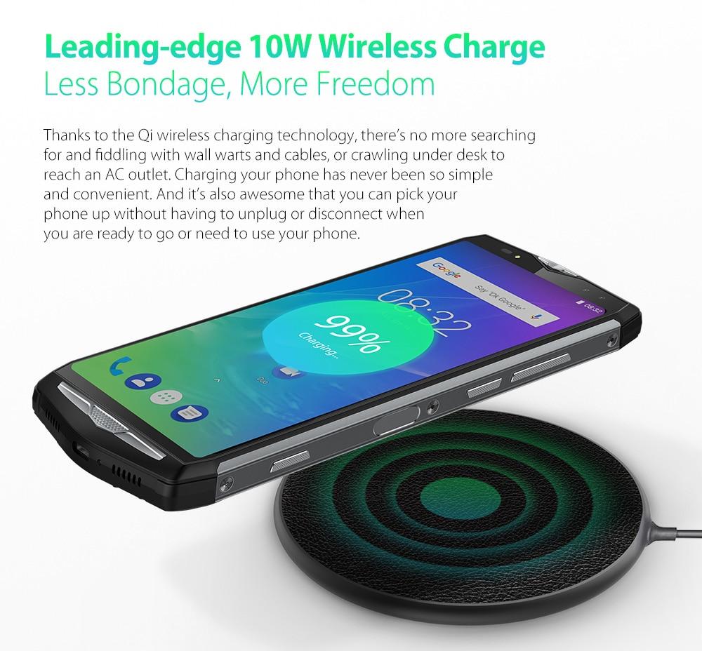 Acheter Ulefone power 5S