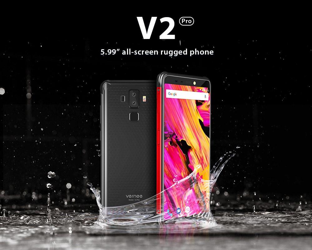 Acheter Vernee V2 Pro