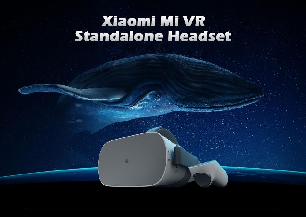 Discount VR Glass Xiaomi