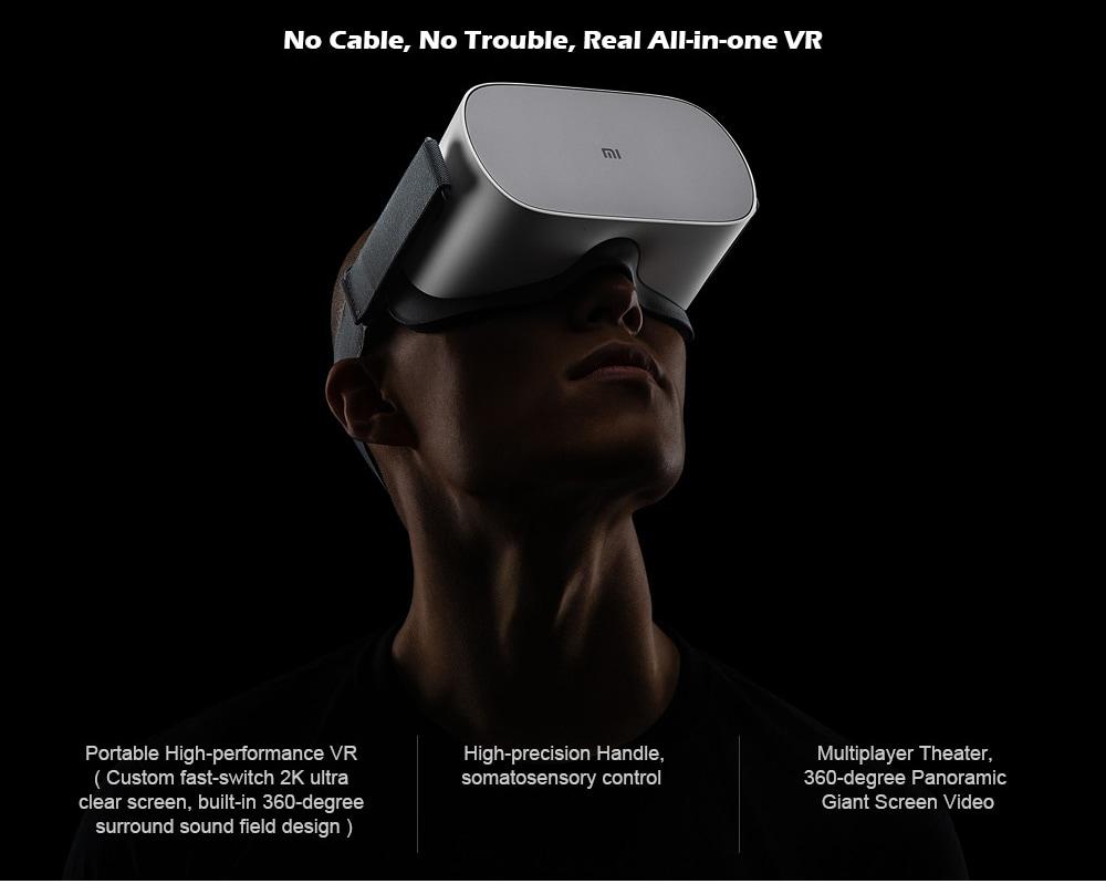 casque VR pas cher