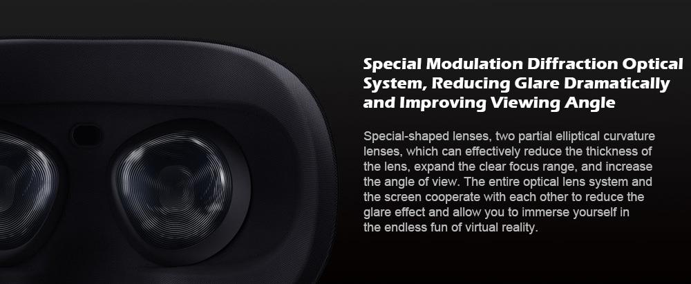 Xiaomi VR Glass Standalone pas cher