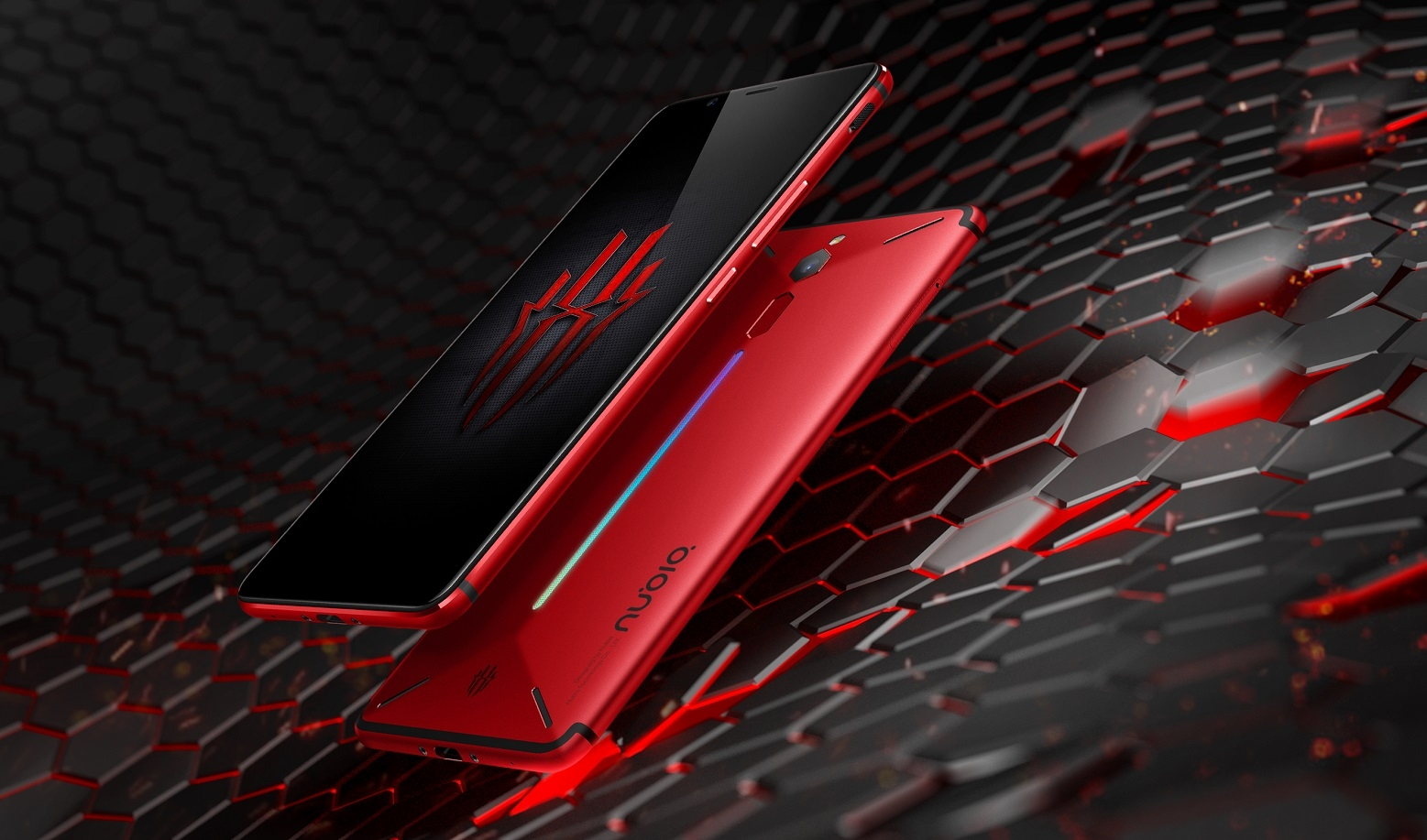discount ZTE Nubia Red Magic