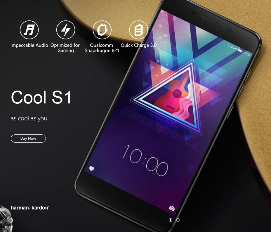 écran smartphone coolpad s1 pas cher