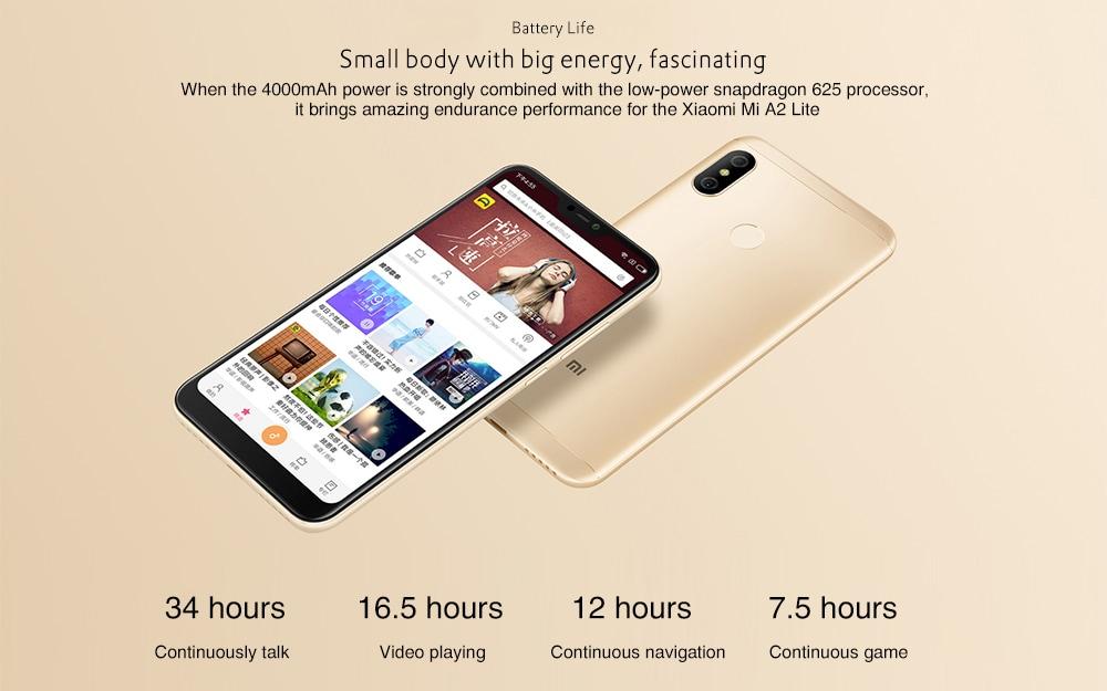 Soldes Redmi 6 Pro