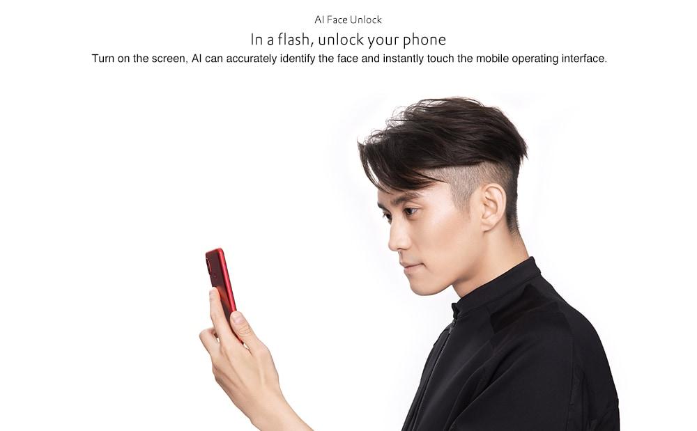 Promotion Xiaomi A2 LITE
