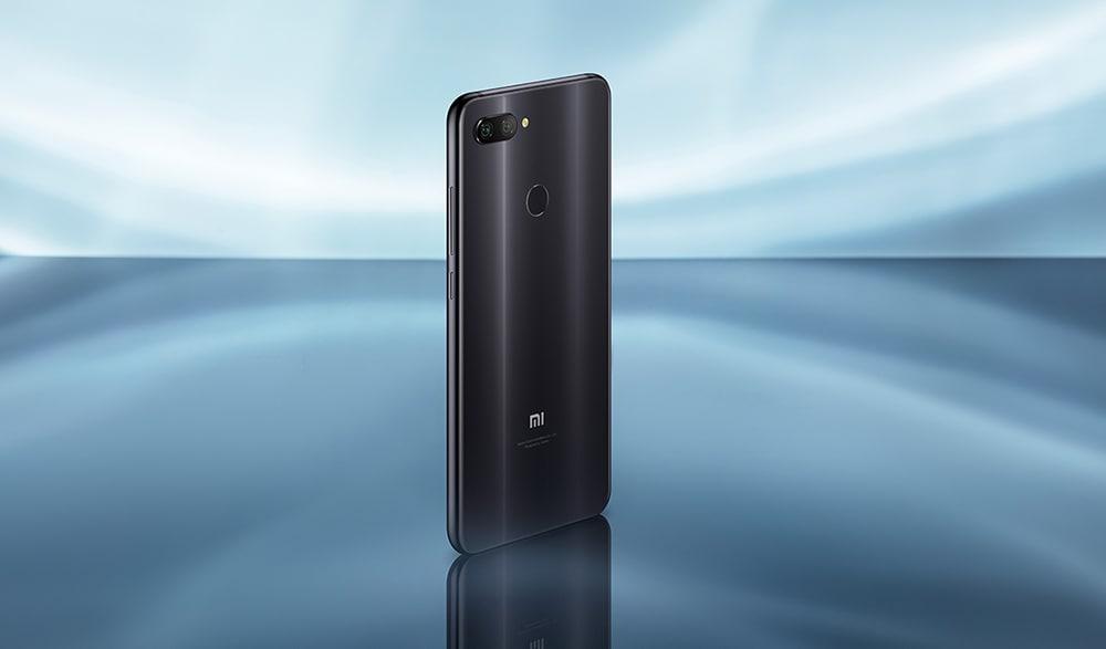 Fiche Technique Xiaomi Mi 8 Lite