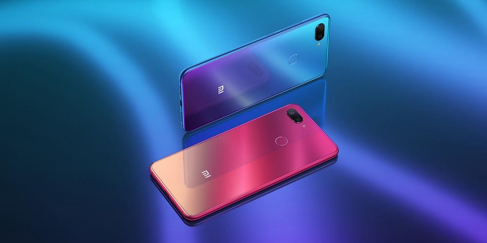 videos Xiaomi Mi 8 Lite