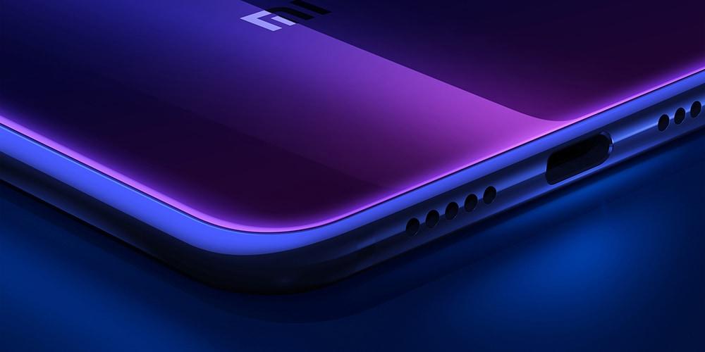 téléphone chinois Xiaomi pas cher