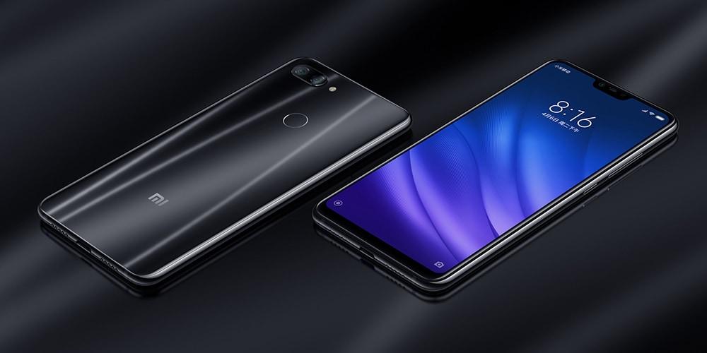 Promo smartphone Xiaomi