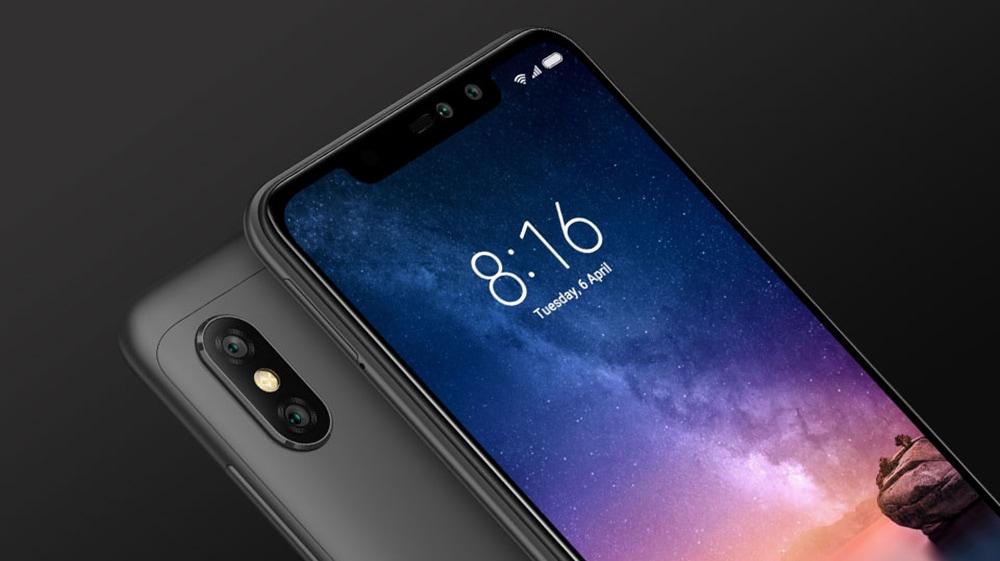 Discount Xiaomi Redmi Note 6 Pro